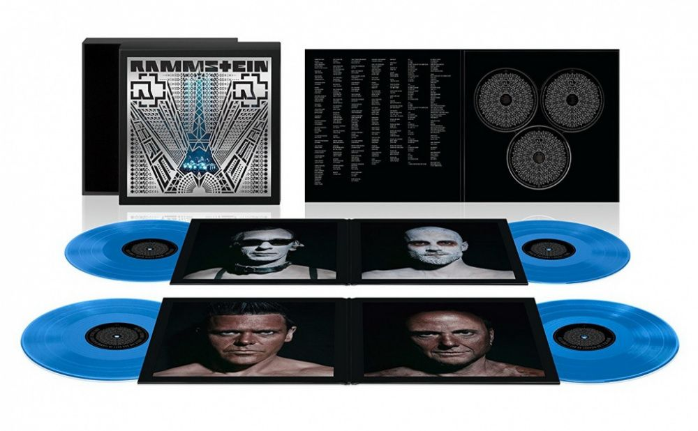 Rammstein - Paris 4 LP+2 CD+Blu-ray .jpg
