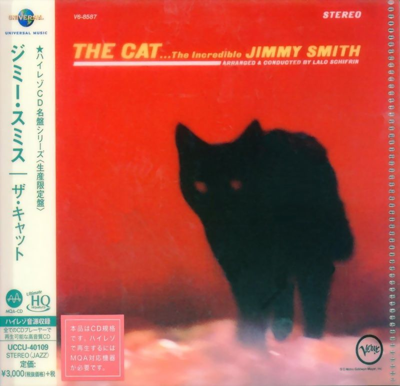 Jimmy Smith - The Cat (1964) - MQA-UHQCD.jpg